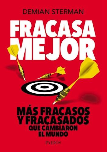 FRACASA MEJOR  MAS FRACASOS Y BFRACASADOS