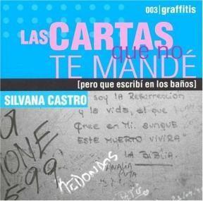 GRAFFITIS 3, LAS CARTAS QUE NO MANDE