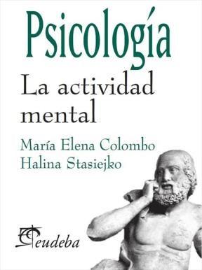 E-book Psicología. La actividad mental