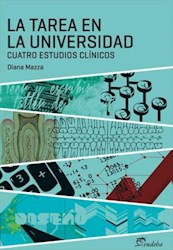 E-book La tarea en la universidad