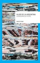E-book Hijos de la Argentina