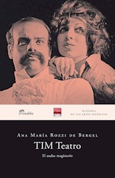 E-book TIM Teatro
