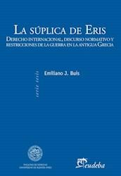 E-book La súplica de Eris