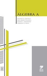 E-book Álgebra A