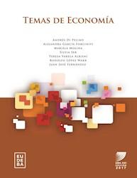 E-book Temas de Economía