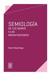 E-book Semiología