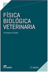 E-book Física biológica veterinaria
