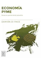 E-book Economía pyme