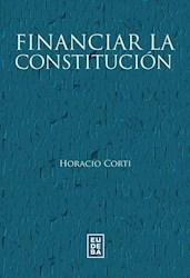 E-book Financiar la Constitución