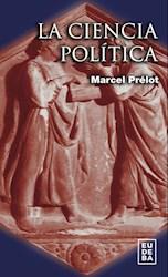 E-book La ciencia política