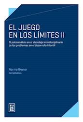 E-book El juego en los límites II