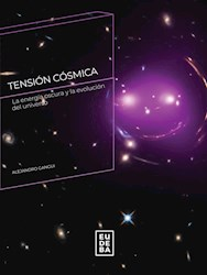 E-book Tensión cósmica