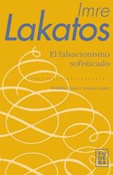 E-book Imre Lakatos
