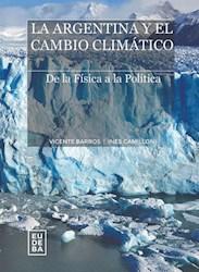 E-book La Argentina y el cambio climático