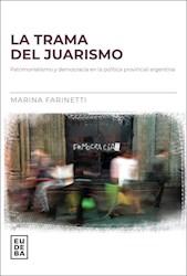 E-book La trama del juarismo