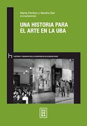 E-book Una historia para el arte en la UBA