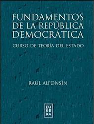 E-book Fundamentos de la República democrática