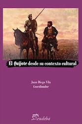 E-book El Quijote desde su contexto cultural