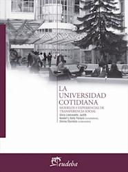 E-book La Universidad cotidiana