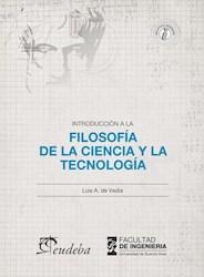 E-book Introducción a la Filosofía de la ciencia y la tecnología