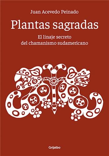 E-book Plantas sagradas