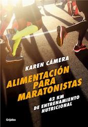 E-book Alimentación para maratonistas