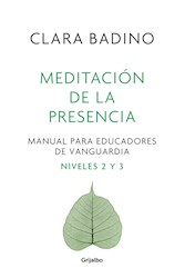 E-book Meditación de la presencia