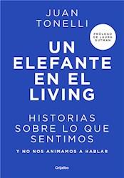 E-book Un elefante en el living