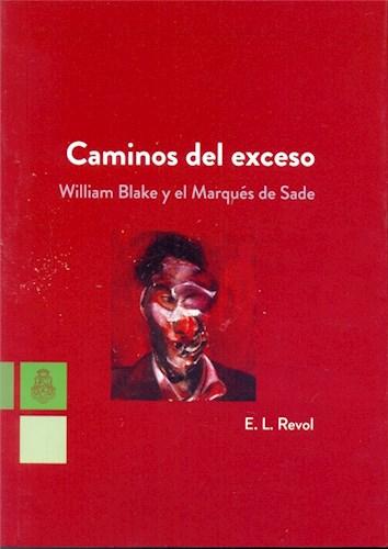CAMINOS DEL EXCESO. WILLIAM BLAKE Y EL MARQUES DE