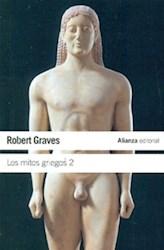 MITOS GRIEGOS 2 - 2 TOMOS