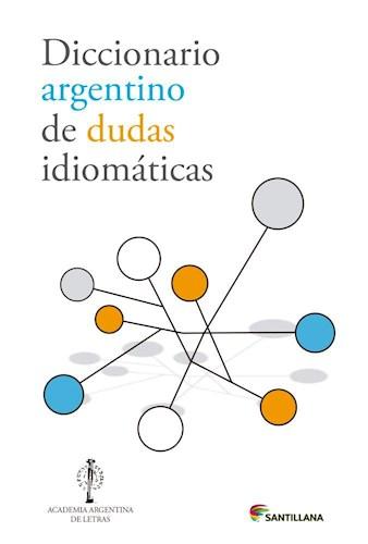 DICCIONARIO ARGENTINO DE DUDAS IDIOMATICAS