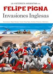 INVASIONES INGLESAS, LA HISTORIETA ARGENTINA