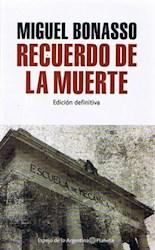 RECUERDO DE LA MUERTE