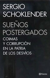 SUEÑOS POSTERGADOS