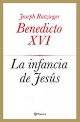 INFANCIA DE JESUS, LA