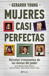 MUJERES CASI PERFECTAS