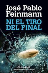 E-book Ni el tiro del final