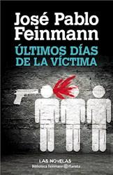 E-book Últimos dias de la víctima
