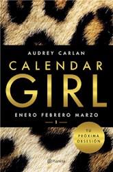 E-book Calendar Girl 1 (Edición Cono Sur)