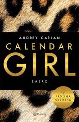 E-book Calendar Girl. Enero (Edición Cono Sur)