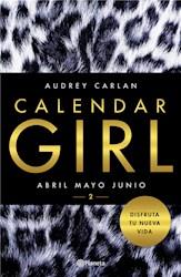 E-book Calendar Girl 2 (Edición Cono Sur)
