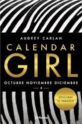 E-book Calendar girl 4 (Edición Cono Sur)