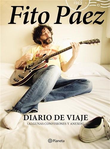 E-book Diario de viaje