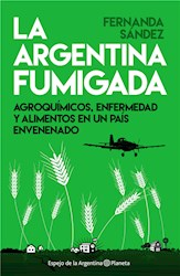 E-book La Argentina fumigada