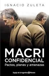 E-book Macri confidencial