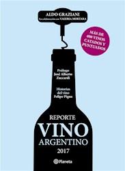 E-book Reporte vino argentino
