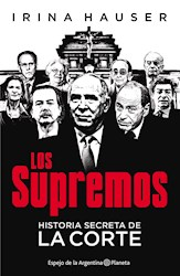 E-book Los supremos