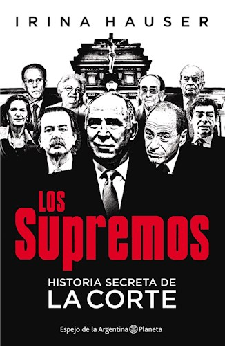 E-book Los supremos