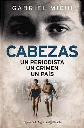 E-book Cabezas