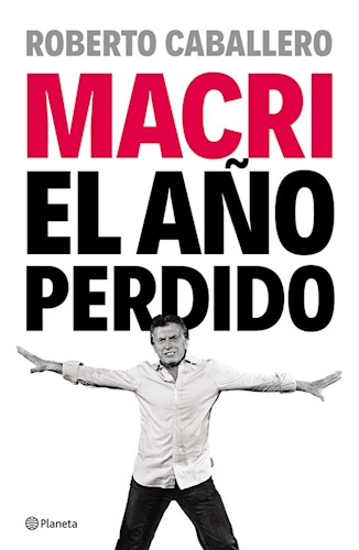 E-book Macri, el año perdido